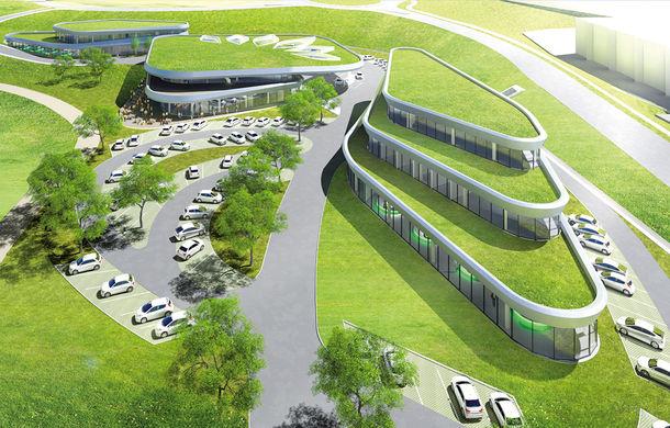 O companie germană deschide între Munchen și Stuttgart cel mai mare complex de stații electrice din lume: 144 de puncte de încărcare rapide și ultra-rapide - Poza 1