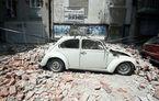 Efectele cutremurului din Mexic: Volkswagen și Audi au oprit producția, angajații nu au fost răniți
