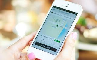 Probleme pentru Uber: compania americană pierde licența în Londra