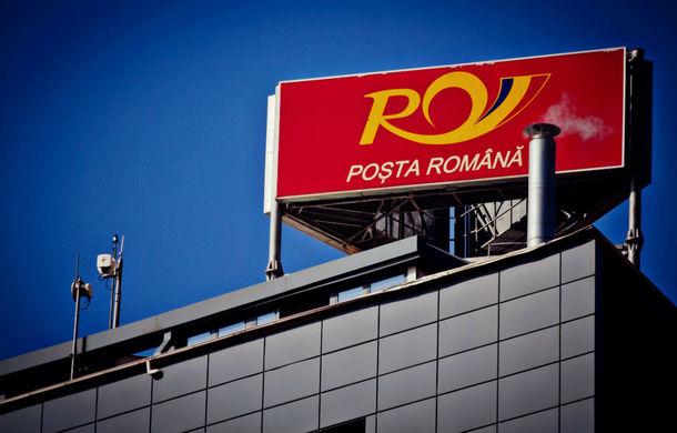 Extinderea flotei: Ford și Renault livrează 180 de autoutilitare pentru Poșta Română - Poza 1