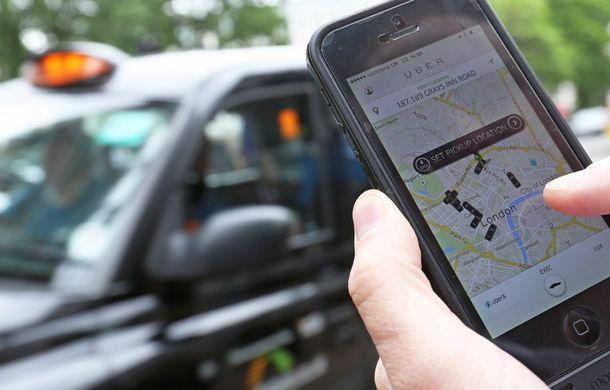 Dispuși la concesii: Uber caută soluții ca să-și continue activitatea la Londra - Poza 1