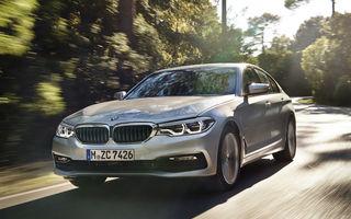 BMW va introduce încărcarea wireless pentru modele plug-in hybrid: 530e iPerformance va fi primul pe listă în 2018