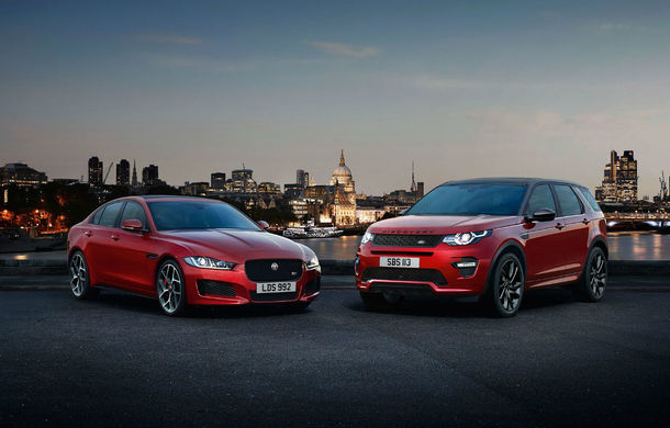 Planuri de extindere: Jaguar Land Rover caută să cumpere un alt brand auto premium - Poza 1