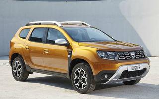 """Dacia se mulțumește cu ce are: """"Nu avem planuri să extindem gama de modele"""""""