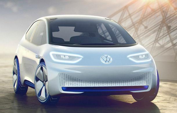 După litiu, cuprul și cobaltul sunt noile mize pentru mașinile electrice: Volkswagen lansează licitații pentru contracte pe 10 ani - Poza 1