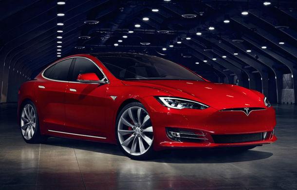 Schimbare de furnizor: Tesla ar vrea sisteme de infotainment de la Intel - Poza 1