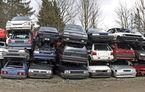 Bani în plus pentru a renunța la mașinile vechi: programele Rabla și Rabla Plus vor fi suplimentate