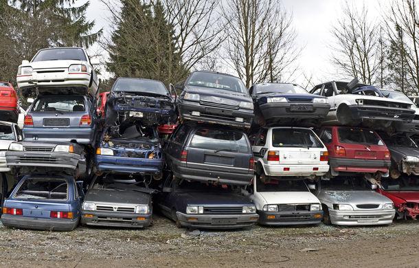 Bani în plus pentru a renunța la mașinile vechi: programele Rabla și Rabla Plus vor fi suplimentate - Poza 1