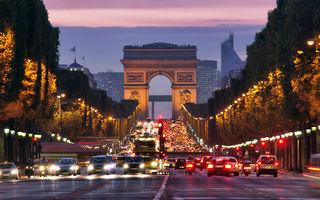 Premieră după 8 ani: vânzările de mașini cu motoare pe benzină au depășit vânzările de vehicule diesel în Europa
