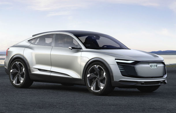 Extindere globală: Audi va construi mașini electrice în toate fabricile sale din lume - Poza 1
