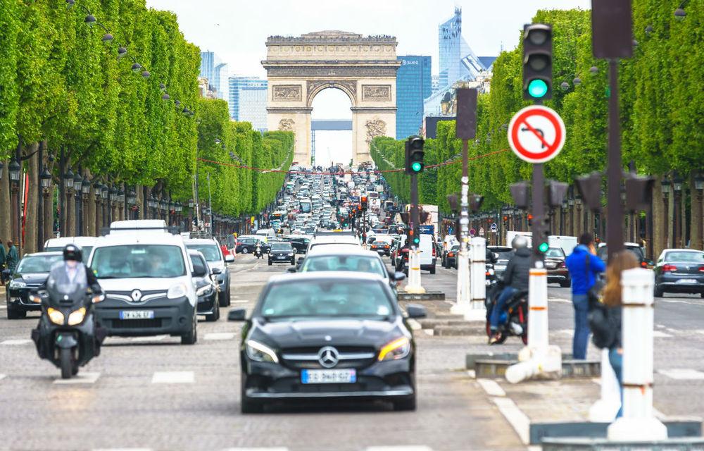 Sprijin de la autorități: Franța vrea să dea o mână de ajutor producătorilor afectați de creșterea taxei diesel - Poza 1