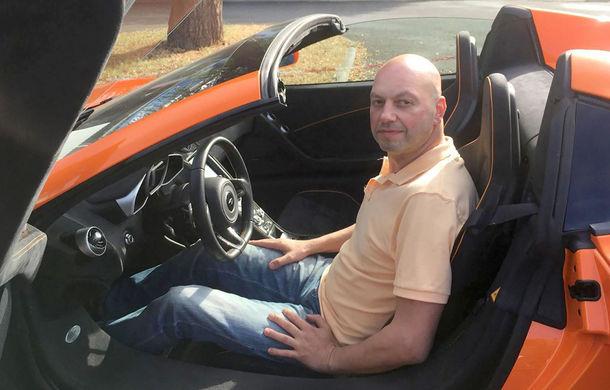 Din lumea celor care nu cuvântă: proprietarul unui măgar, obligat să plătească daune de 6000 de euro după ce animalul a ros eleronul unui McLaren - Poza 3