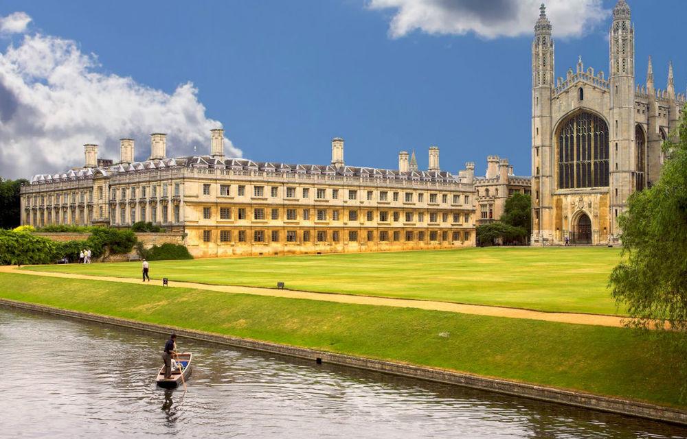 Investiții în cercetare: Universitățile Cambridge și Oxford participă la crearea unui institut al bateriilor pentru mașini electrice - Poza 1