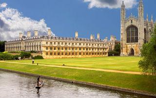 Investiții în cercetare: Universitățile Cambridge și Oxford participă la crearea unui institut al bateriilor pentru mașini electrice