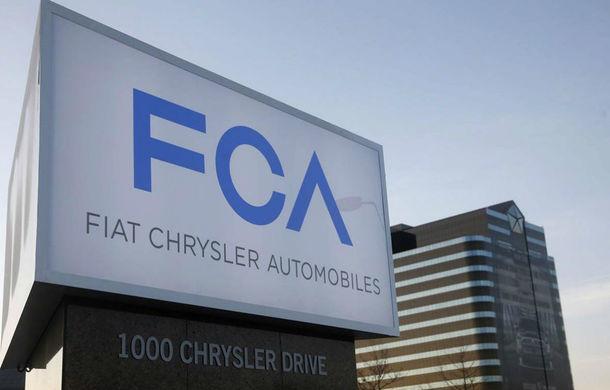 """Șeful Fiat-Chrysler este în continuare indecis: """"Nu cred că fuziunea cu Great Wall ne va ajuta să reducem costurile"""" - Poza 1"""