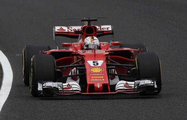 """Ferrari își admite greșelile după defecțiunile tehnice: """"Am neglijat controlul calității componentelor"""" - Poza 1"""
