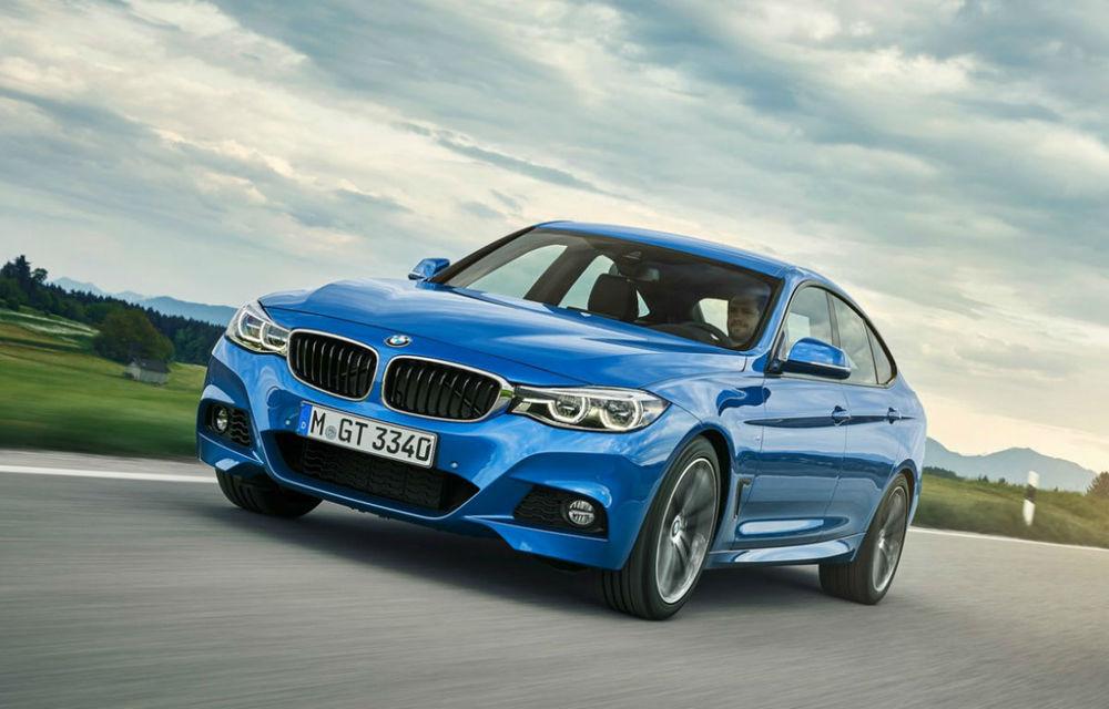 Parteneriat cu canadienii de la Magna: BMW își extinde dezvoltarea platformei de mașini autonome - Poza 1