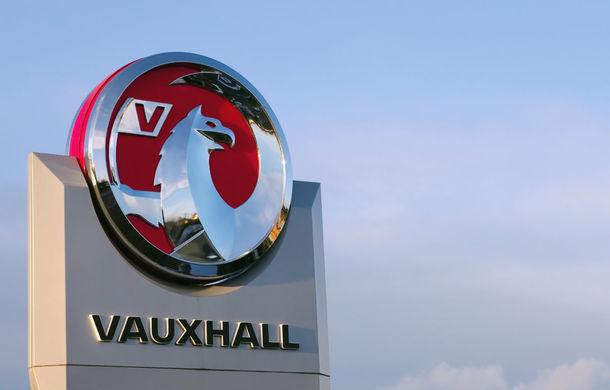 Restructurări: Grupul Peugeot-Citroen va concedia 400 de angajați de la o fabrică Vauxhall din Marea Britanie - Poza 1