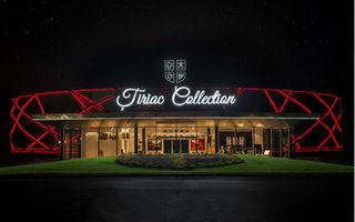 Exponatele din cadrul Galeriei Țiriac Collection pot fi admirate virtual: a fost lansată o aplicație dedicată dispozitivelor mobile