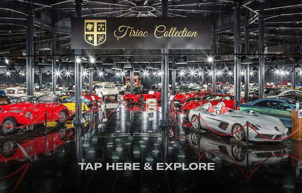 Exponatele din cadrul Galeriei Țiriac Collection pot fi admirate virtual: a fost lansată o aplicație dedicată dispozitivelor mobile - Poza 2