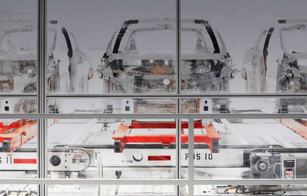 Tesla mărește salariile la fabrica sa din Germania: 30% în plus pentru 650 de angajați - Poza 1