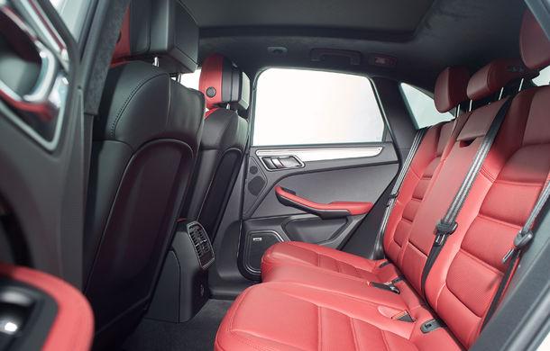 Porsche Macan Turbo Exclusive Performance Edition: 440 de cai putere și doar 4.4 secunde până la 100 km/h - Poza 15
