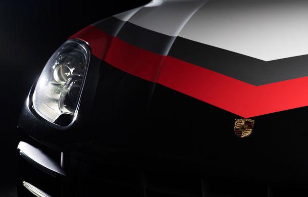 Porsche Macan Turbo Exclusive Performance Edition: 440 de cai putere și doar 4.4 secunde până la 100 km/h - Poza 10