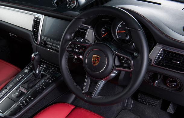 Porsche Macan Turbo Exclusive Performance Edition: 440 de cai putere și doar 4.4 secunde până la 100 km/h - Poza 14