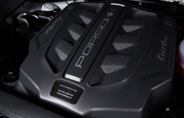 Porsche Macan Turbo Exclusive Performance Edition: 440 de cai putere și doar 4.4 secunde până la 100 km/h - Poza 13