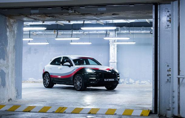 Porsche Macan Turbo Exclusive Performance Edition: 440 de cai putere și doar 4.4 secunde până la 100 km/h - Poza 2