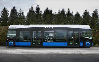 """Șeful Alstom în România: """"Mai multe primării din țară vor să achiziţioneze autobuze electrice cu fonduri europene"""""""