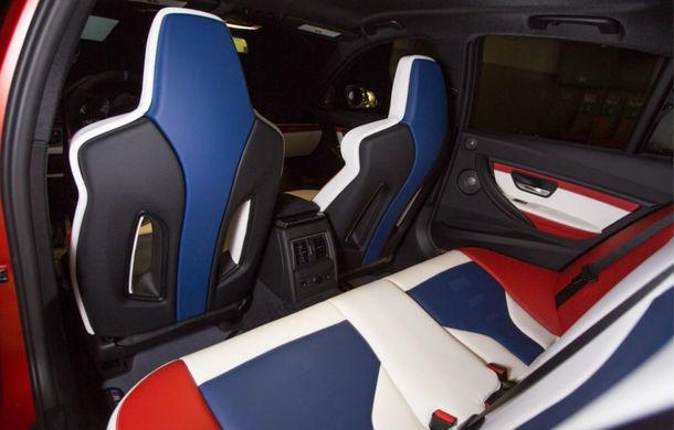 BMW M3 American Edition: bavarezii au anunțat o ediție specială M3 la 30 de ani de prezență pe piața americană - Poza 5