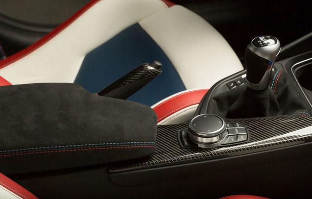 BMW M3 American Edition: bavarezii au anunțat o ediție specială M3 la 30 de ani de prezență pe piața americană - Poza 8