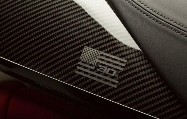BMW M3 American Edition: bavarezii au anunțat o ediție specială M3 la 30 de ani de prezență pe piața americană - Poza 7