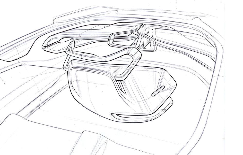 Dacia EF-Vision 2050: un concept Dacia pentru un viitor ultra-tehnologizat, dar fidel caracterului accesibil - Poza 25