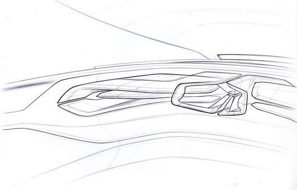 Dacia EF-Vision 2050: un concept Dacia pentru un viitor ultra-tehnologizat, dar fidel caracterului accesibil - Poza 30