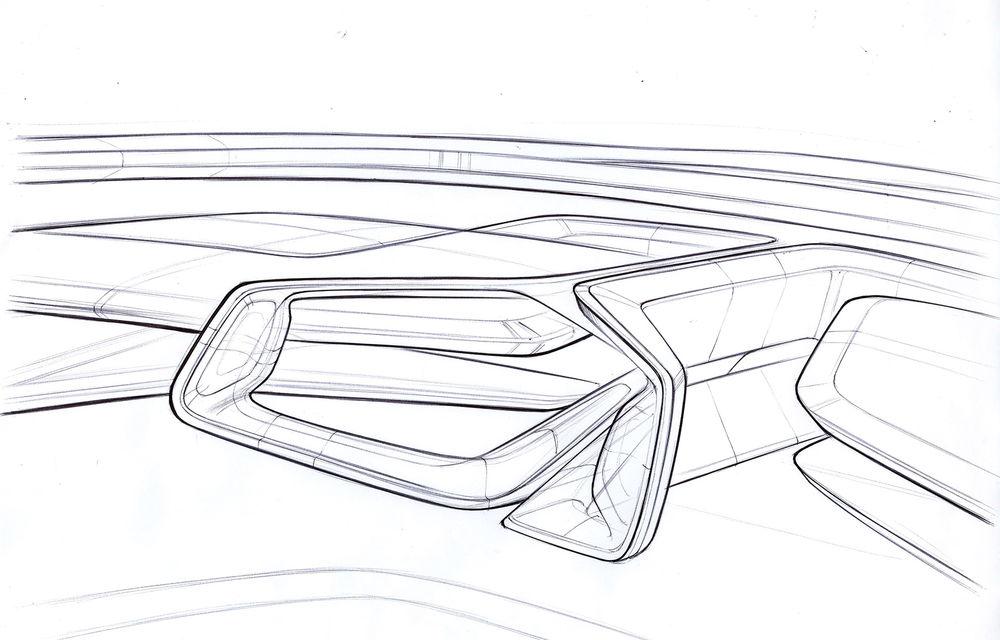 Dacia EF-Vision 2050: un concept Dacia pentru un viitor ultra-tehnologizat, dar fidel caracterului accesibil - Poza 26