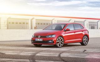 Volkswagen explică avantajele lui Polo GTI: