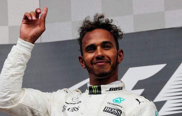"""Ross Brawn: """"Hamilton poate egala recordul de 7 titluri deținut de Schumacher"""" - Poza 1"""