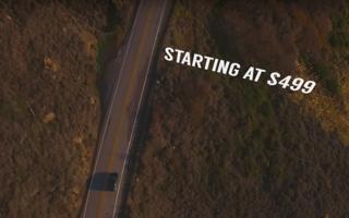VIDEO: Cel mai creativ anunț de vânzare a unei mașini SH: un Honda Accord din 1996 stârnește valuri pe internet