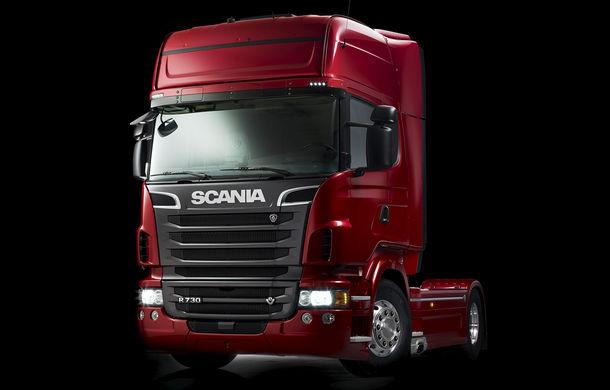"""Vor să devină """"campioni globali"""": grupul VW se gândește să listeze la bursă camioanele Scania și MAN - Poza 1"""