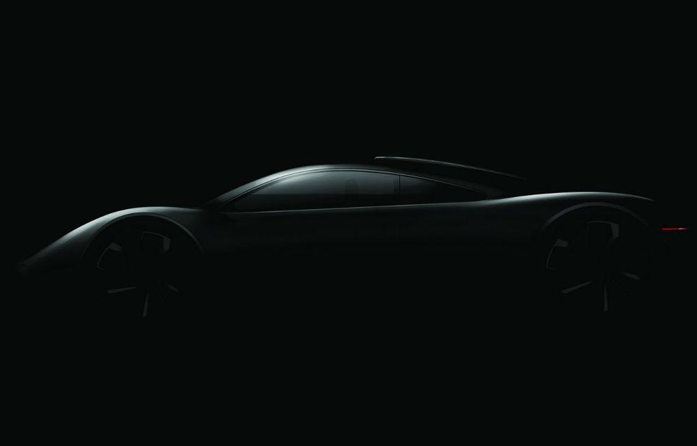 Inspirat de McLaren F1: Gordon Murray pregătește un nou supercar sub brandul IGM - Poza 1
