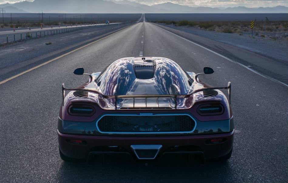 Cea mai rapidă mașină de serie din lume: Koenigsegg Agera RS a atins viteza de 447 km/h și așteaptă replica lui Bugatti Chiron - Poza 2