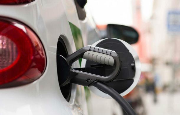 Plan pe trei ani: E.ON vrea să deschidă 10.000 de stații de încărcare pentru mașini electrice în Europa - Poza 1
