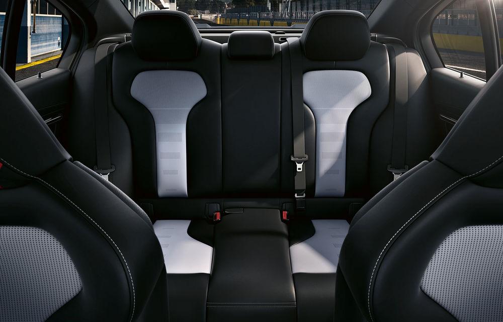 BMW M3 CS: 460 de cai putere și 3.9 secunde pentru accelerația 0-100 km/h - Poza 15