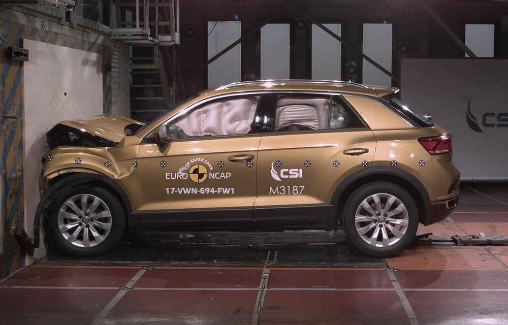 Rezultate Euro NCAP: 8 modele au primit 5 stele. Printre ele se numără Volvo XC60, Volkswagen T-Roc, Skoda Karoq și Seat Arona - Poza 15