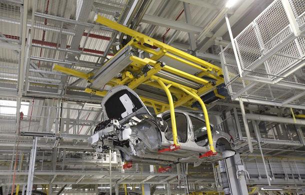 Opel anunță planul de reorganizare: 9 modele noi până în 2020. Toate modelele vor avea versiuni electrice sau hibride în 2024 - Poza 3