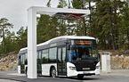 Primul autobuz electric pentru grupul Volkswagen: vânzările lui Scania Citywide LF vor începe anul viitor