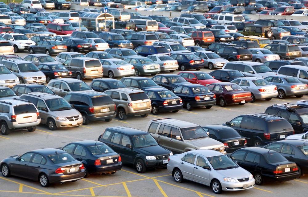 Samsarii scapă de plata contribuțiilor sociale: vânzarea mai multor mașini pe an nu va mai fi impozitată - Poza 1