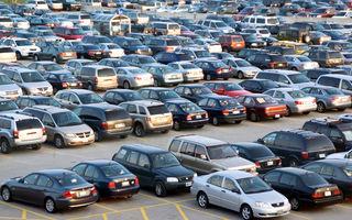 Samsarii scapă de plata contribuțiilor sociale: vânzarea mai multor mașini pe an nu va mai fi impozitată